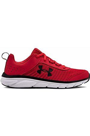 Under Armour Grade School Assert 8, Unisex Kid's Running Shoes, ( / / (601) 601)