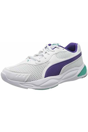 Puma Unisex Adult's 90S Runner Trainers, -Prism Violet-Spectra 06