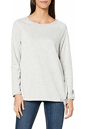 Cecil Women's 314497 Long Sleeve Top, (Mehrfarbig)