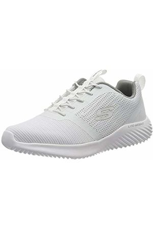 Skechers Men's Bounder Trainers, ( Wht)