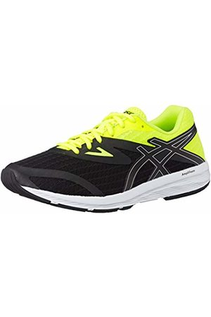 Asics Men's Amplica Competition Running Shoes, Nero ( / /Safety 9093)