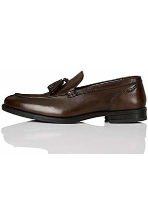 find. Abe Loafers, Chocolate )
