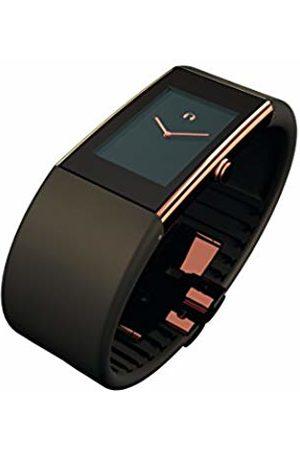 Rosendahl Men's Analogue Quartz Watch with Plastic Strap 43166