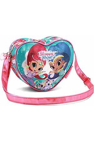 KARACTERMANIA Shimmer and Shine Dancing-Heart Shoulder Bag