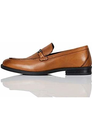 FIND Ace Loafers, Classic Tan)