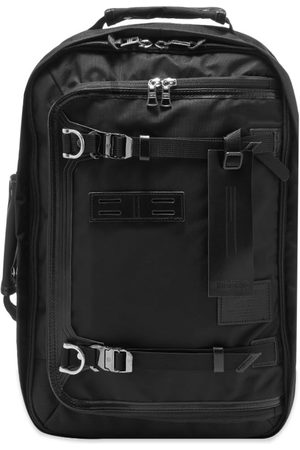 Master Potential Leather Trip Backpack