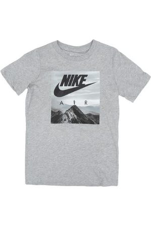 Nike Boys Short Sleeve - TOPWEAR - T-shirts