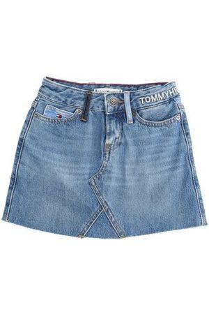 Tommy Hilfiger Girls Basic Denim Skirt Oclbst