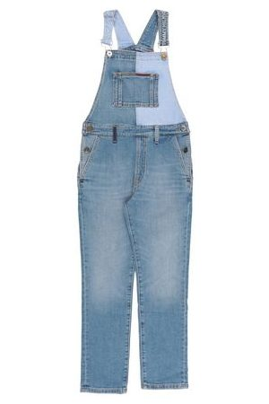 Tommy Hilfiger Boys Bodysuits & All-In-Ones - DUNGAREES - Dungarees