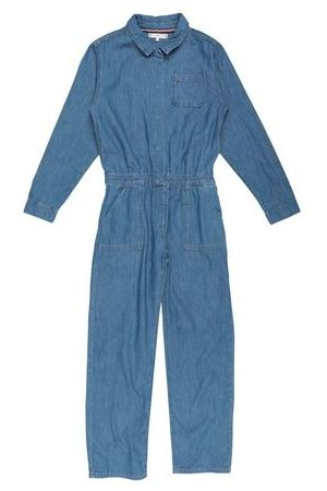 Tommy Hilfiger DUNGAREES - Jumpsuits