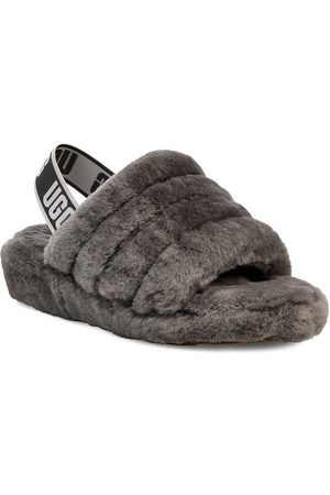 Ugg Women Slippers - Fluff Yeah Slide Slipper