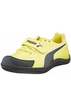 Puma Unisex Adult's Evospeed Throw 6 Track & Field Shoes, (Fizzy 01)