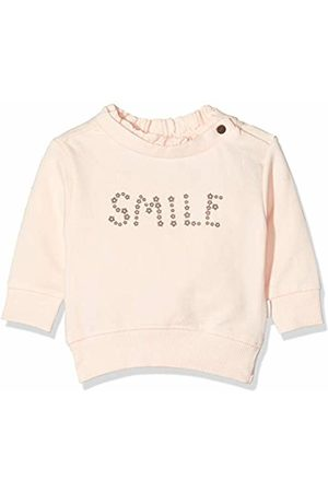 Noppies Baby Girls' G Sweater Ls Canton Sweatshirt