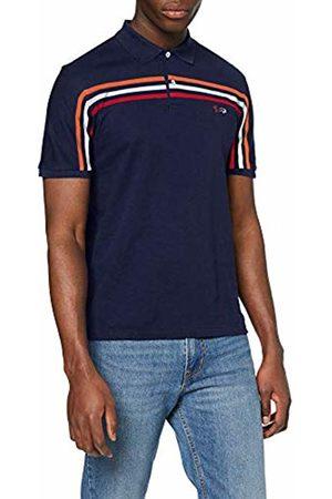 HARMONT&BLAINE Men's Lrd123020989 Polo Shirt