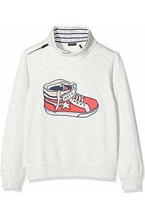 IKKS Girl's Sweat Sweatshirt
