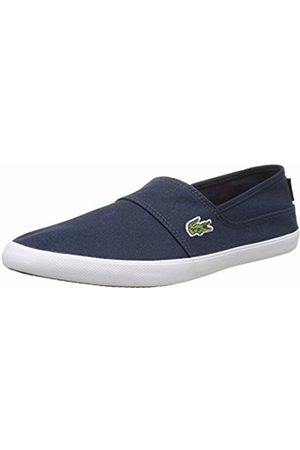 Lacoste Marice Bl 2 Cam Blk, Men's Low-Top Sneakers, (Dk Blu/Dk Blu)