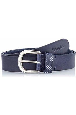 Wrangler Women's Structured Belt