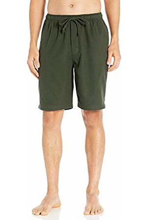 Goodthreads Flannel Pajama Short Olive