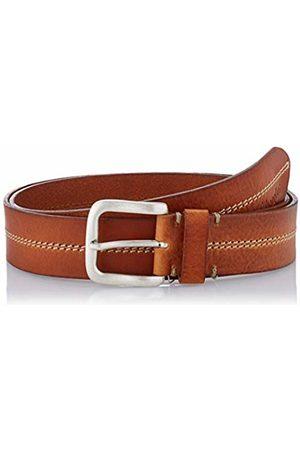 Wrangler Men's Double Stitch Belt