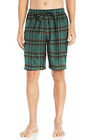 Goodthreads Flannel Pajama Short Tartan