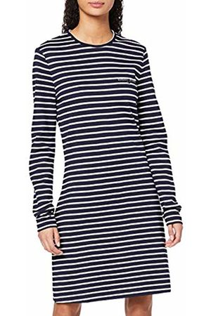 Tommy Hilfiger Women's TJW Essential Stripe Dress