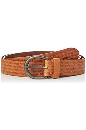 Wrangler Women's Allover Kabel Belt