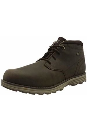 Caterpillar ELUDE WP, Men's Chukka Boots, (Dark )