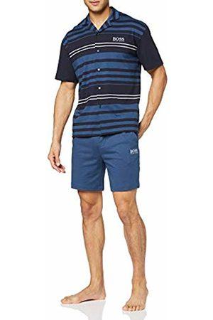 HUGO BOSS Men's Fashion Short Set Pyjama