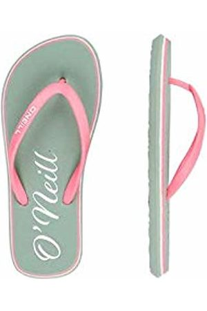 O'Neill Girls' Fg Ditsy Sandalen Flip Flops, (Lily Pad 6082)