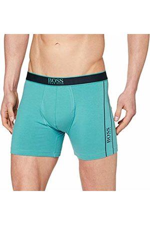 HUGO BOSS Men's Boxer Brief 24 Logo Shorts
