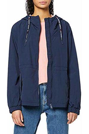 Tommy Hilfiger Women's TJW Essential Windbreaker Jacket