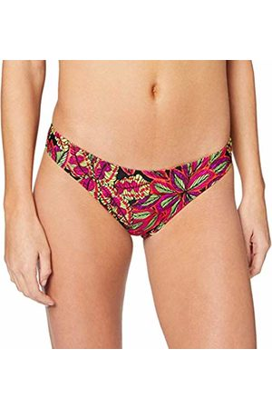 Pour Moi? Women's Heatwave Brief Bikini Bottoms