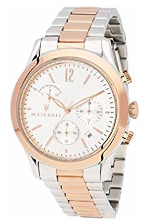 Maserati Men's Watch, Tradizione Collection, Made of Stainless Steel