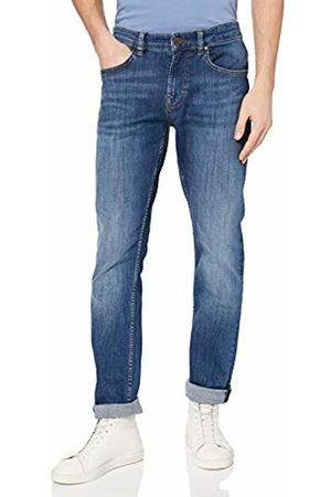 Strellson Men's Liam Tapered Fit Jeans