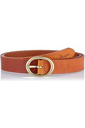 Wrangler Women's Extra Layer Belt