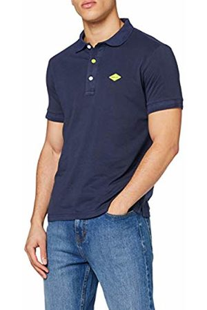 Replay Men's M3076 .000.22704g Polo Shirt, ( . 186)