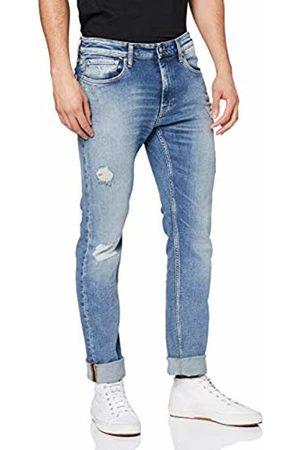 Calvin Klein Men's Ckj 026 Slim Jeans
