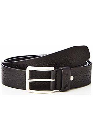 Wrangler Men's Woven Pattern Belt
