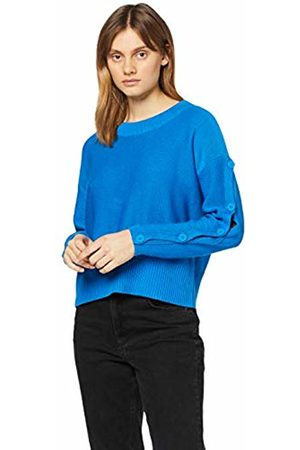 HUGO BOSS Women's Wendelin Jumper, Bright 438
