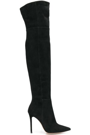 Gianvito Rossi Dree over-the-knee boots