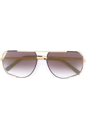 DITA EYEWEAR Midnight Special' sunglasses - Metallic