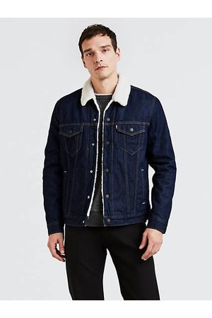 Levi's Men Jackets - The Sherpa Trucker Jacket