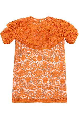 N°21 Lace Party Dress