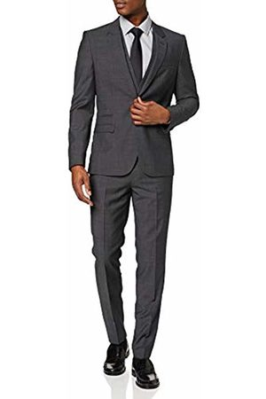 HUGO BOSS Men's Arti/hesten202v1 Suit