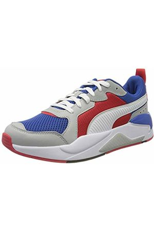 Puma Unisex Adult's X-RAY Trainers, Royal -High Risk -High Rise 04