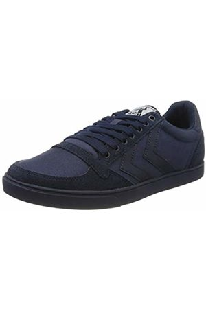 Hummel Unisex Adults' Slimmer Stadil Tonal Low Top Sneakers