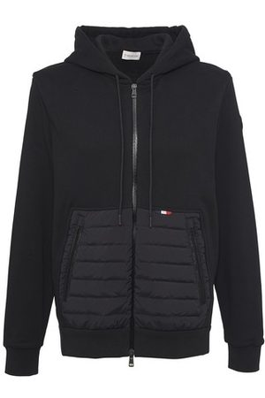 Moncler Zipped jumper