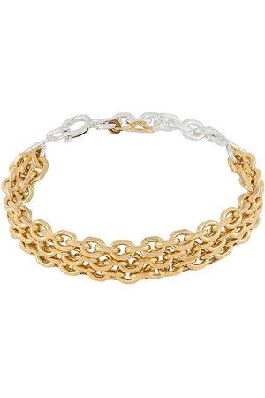 WOUTERS & HENDRIX Multiple strap chain bracelet