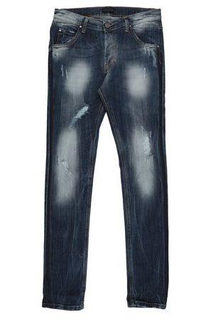 FRANKIE MORELLO DENIM - Denim trousers