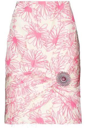 Calvin Klein Women Skirts - SKIRTS - Knee length skirts